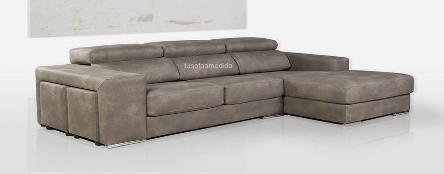 Outlet de sof s y chaise longue comprar chaise longue for Chaise longue barcelona outlet