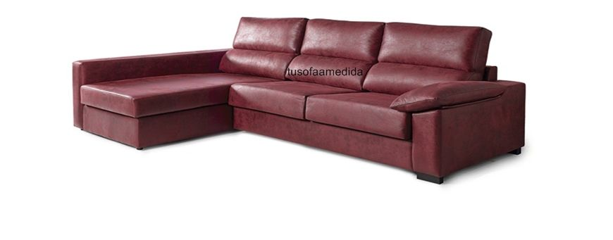 Outlet de sof s y chaise longue comprar sof cama siros for Sofa cama 120 cm ancho