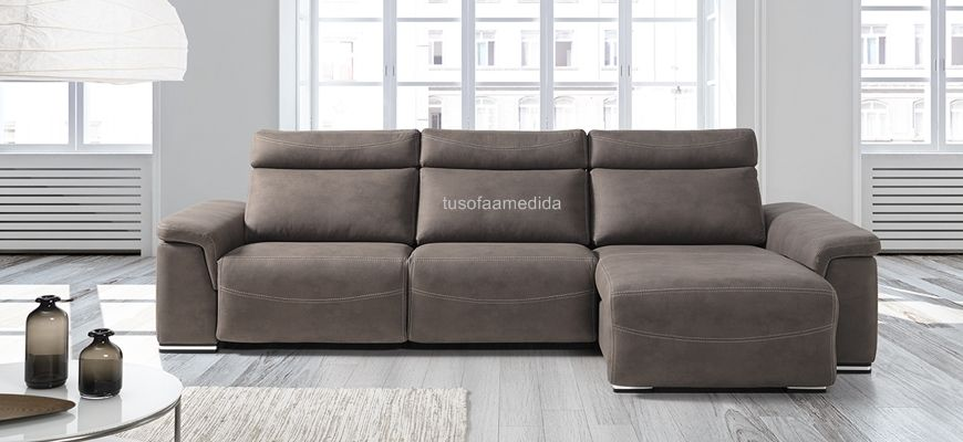 Comprar sof relax milos for Sofas relax con motor