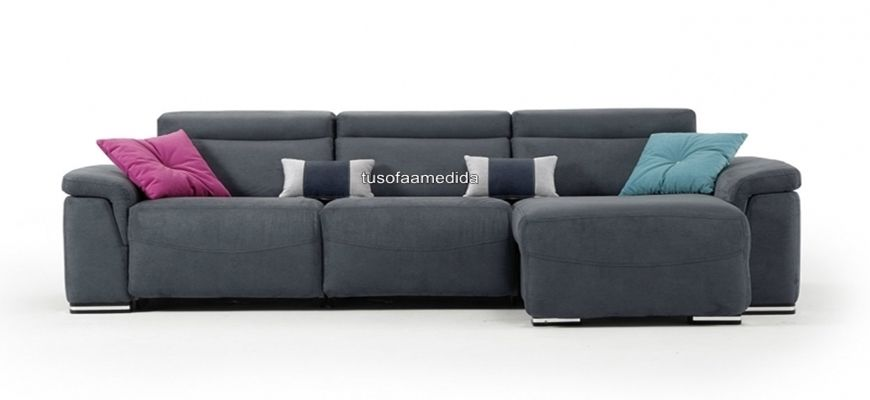 Comprar sof relax canc n for Sofas relax con motor