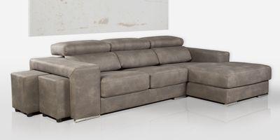 Ofertas de sof s y chaise longue for Ofertas chaise longue online